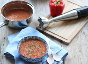 Tips snelle & gezonde gerechten
