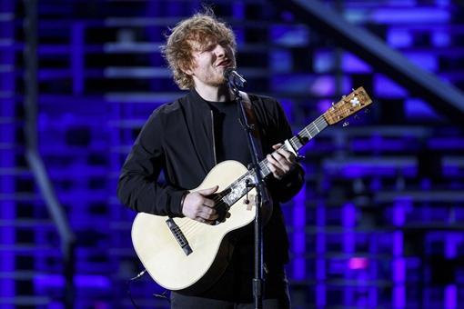WAT?! Ed Sheeran wilde vorig jaar naar Nederland verhuizen