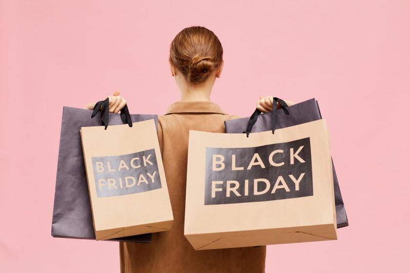 Black Friday: zo scoor je de beste deals!