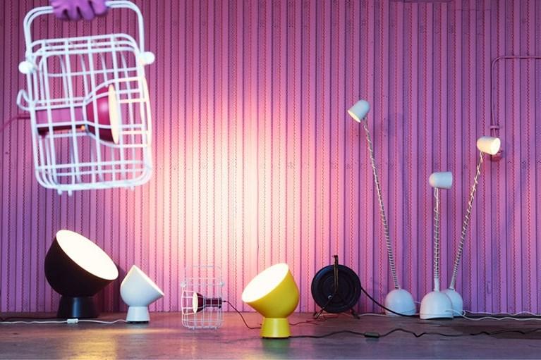 Zien: de verrassende nieuwe IKEA design collectie