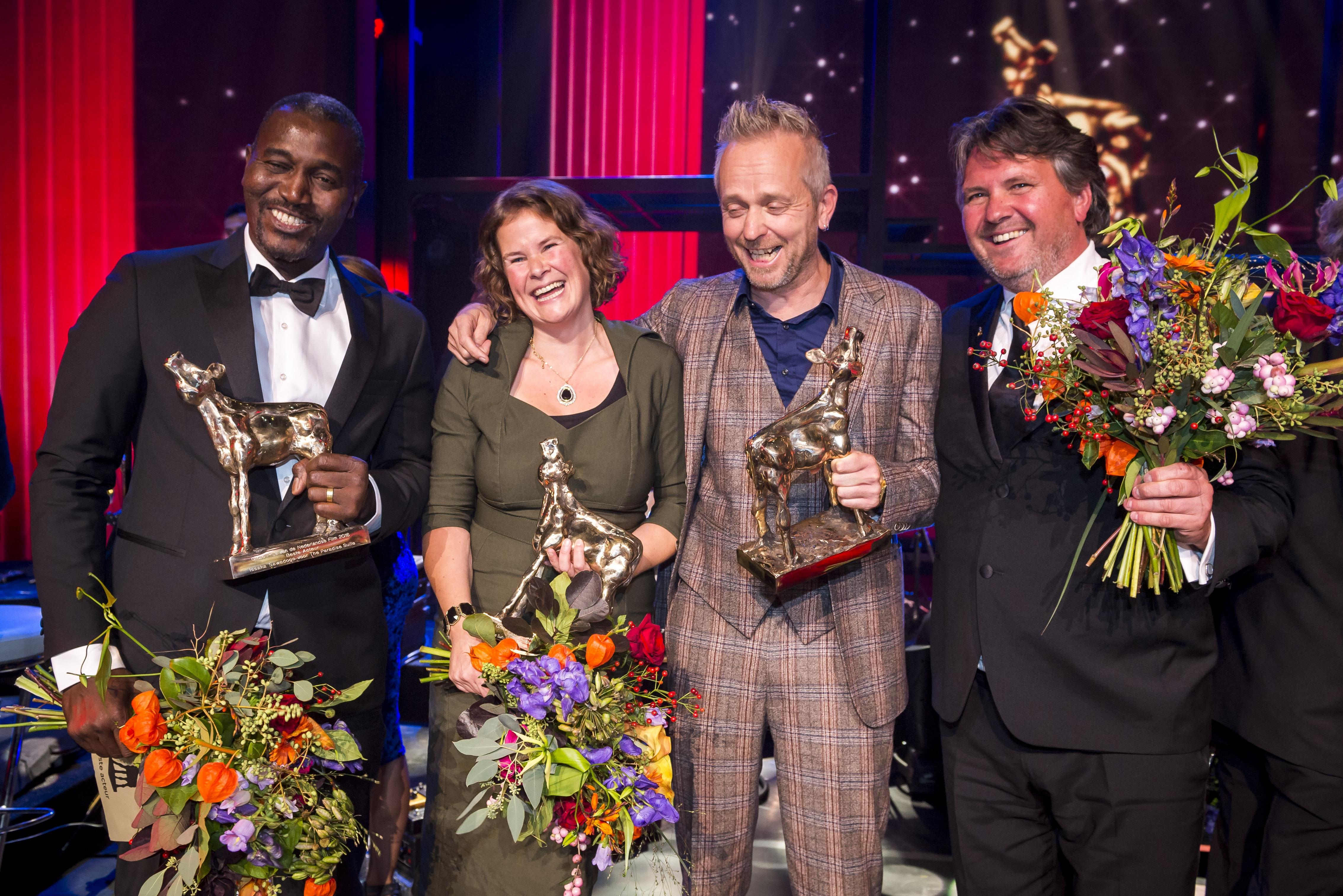 Déze film is de grote winnaar Nederlands Filmfestival