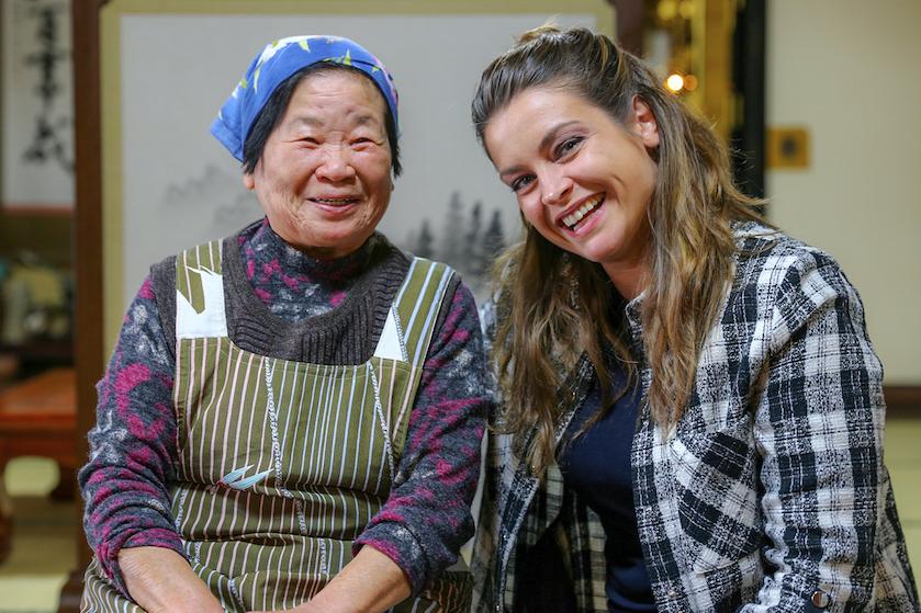 Tv-tip: ga op een culinaire ontdekkingsreis met 'Miljuschka in Japan'