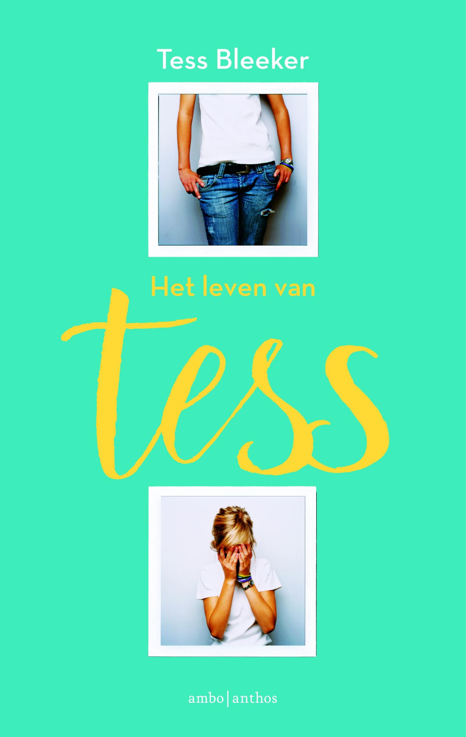 Win! Het boek 'Tess' van columnist Tess Bleeker