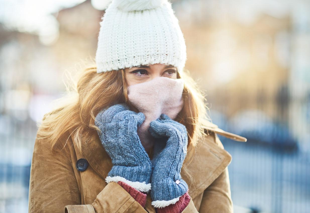 Klaar voor de kou? Winterse temperaturen – inclusief nachtvorst – in aantocht