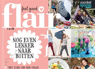 In het blad | Flair 43