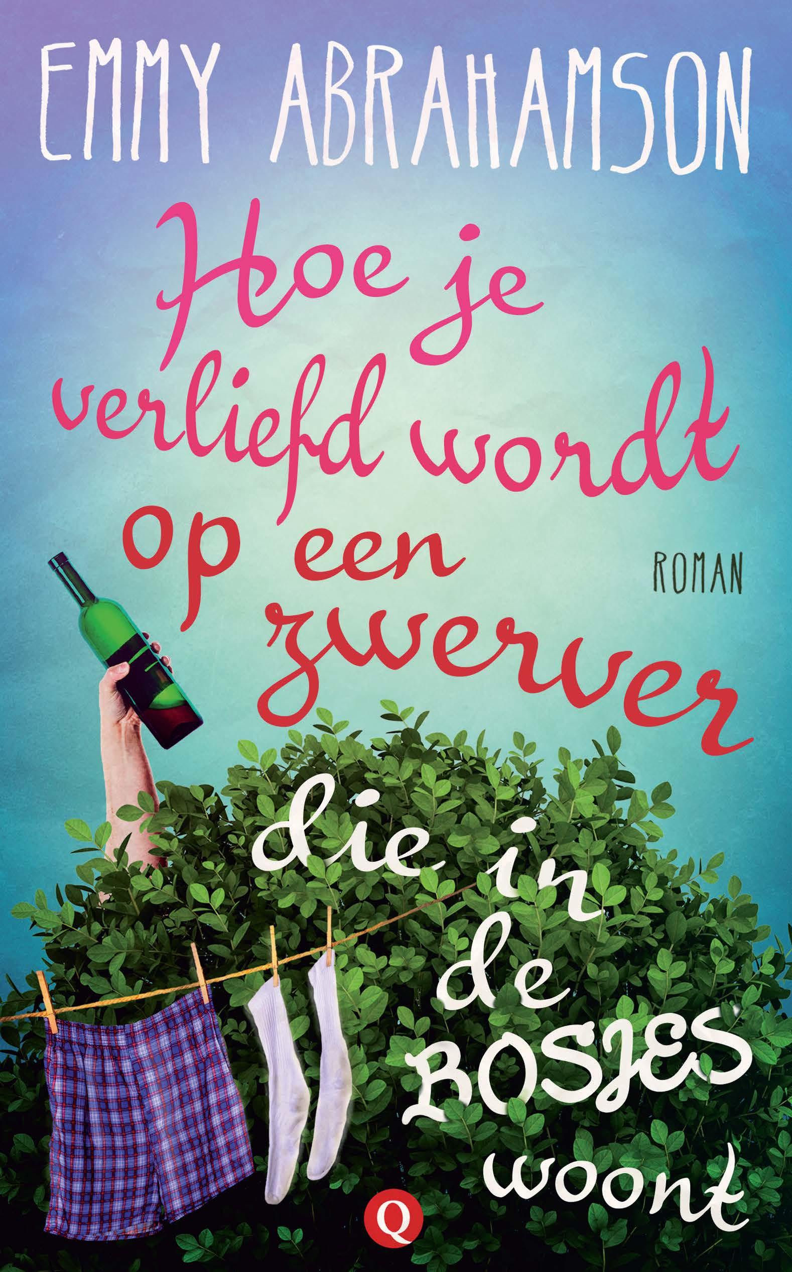 Win het vrolijke boek 39 hoe je verliefd wordt op een for Het boek over jou