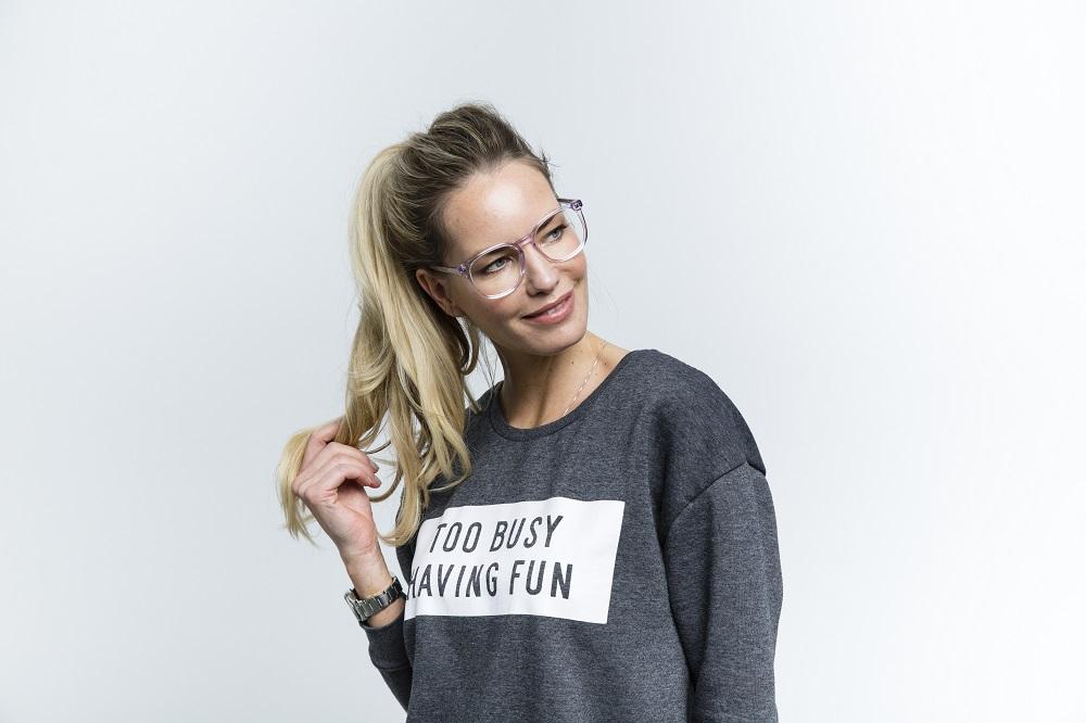 Deze brillen passen het beste bij je gezichtsvorm