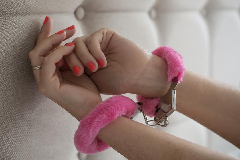 Sex wordt steeds ruwer: 'Choken, haren trekken, spanking. Dit is geen pornofilm?'