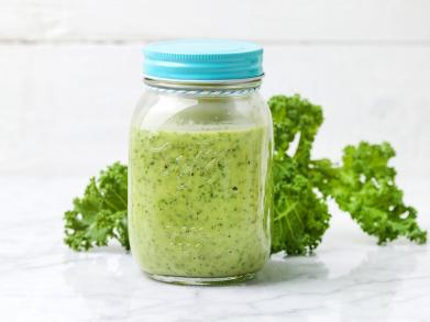 Recept: groene powersmoothie