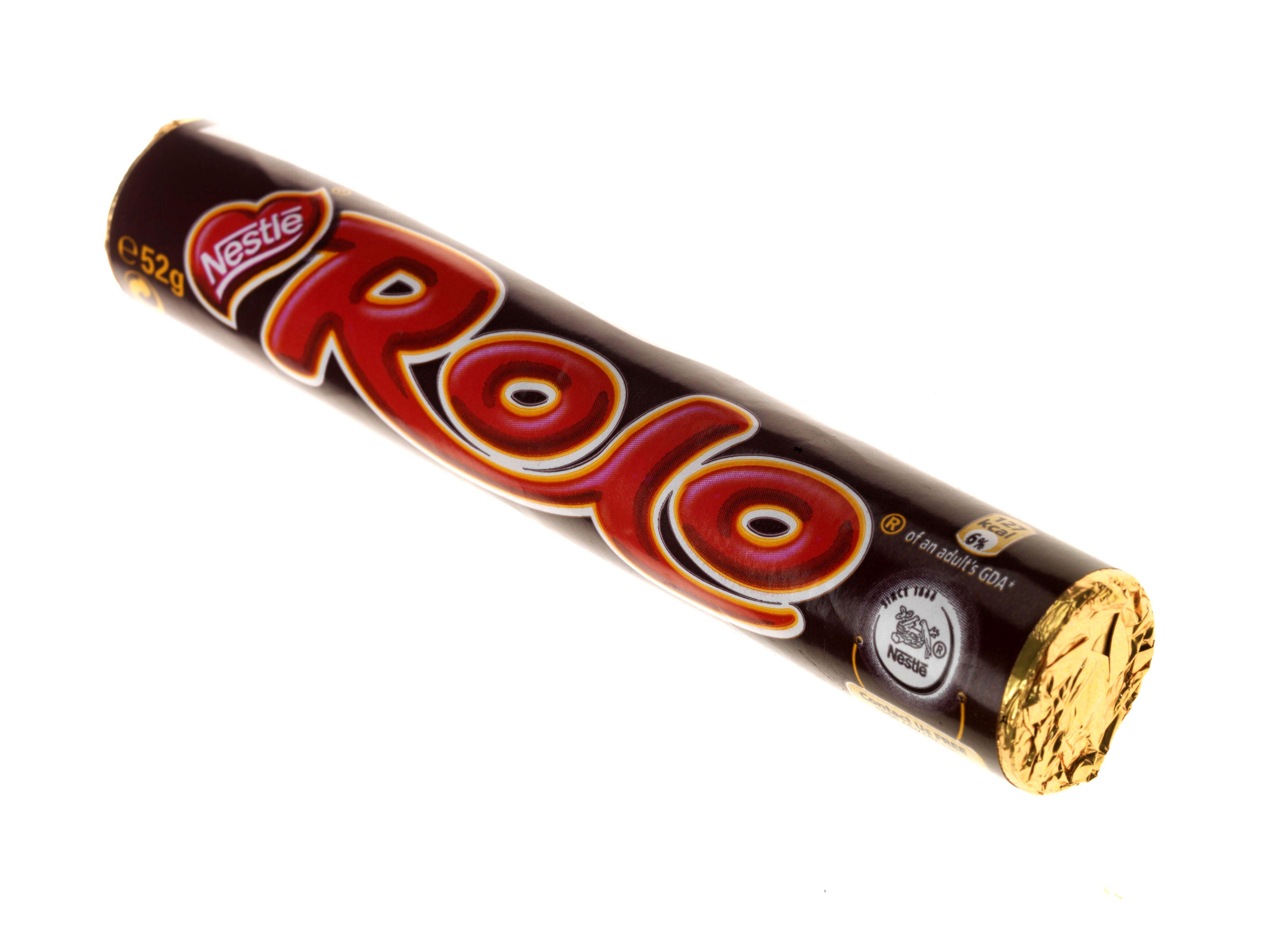Nostalgie: Zo ziet het jongetje uit de Rolo reclame er nu uit