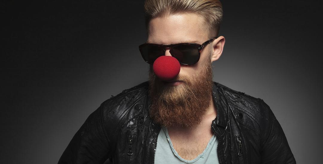 6 redenen om een man met een grote neus te daten
