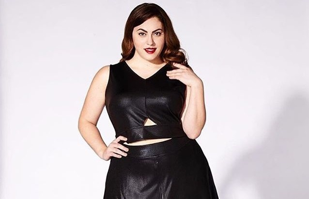 Shocking: Facebook weigert advertentie van plussize model