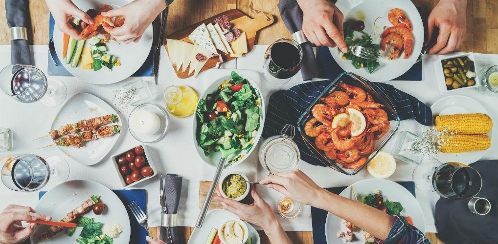 Afvallen door vaker te eten? Het kan!