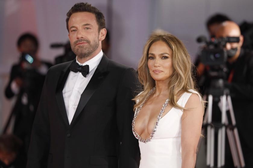 Red carpet goals: Jennifer Lopez en Ben Affleck keren samen terug op de rode loper