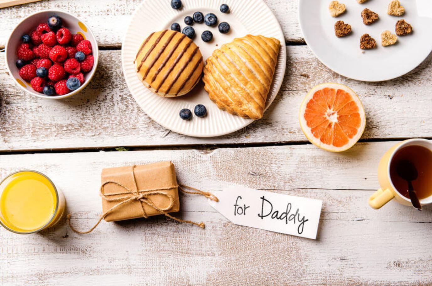 Lekker én makkelijk: 5x scoren met deze Vaderdagontbijtjes