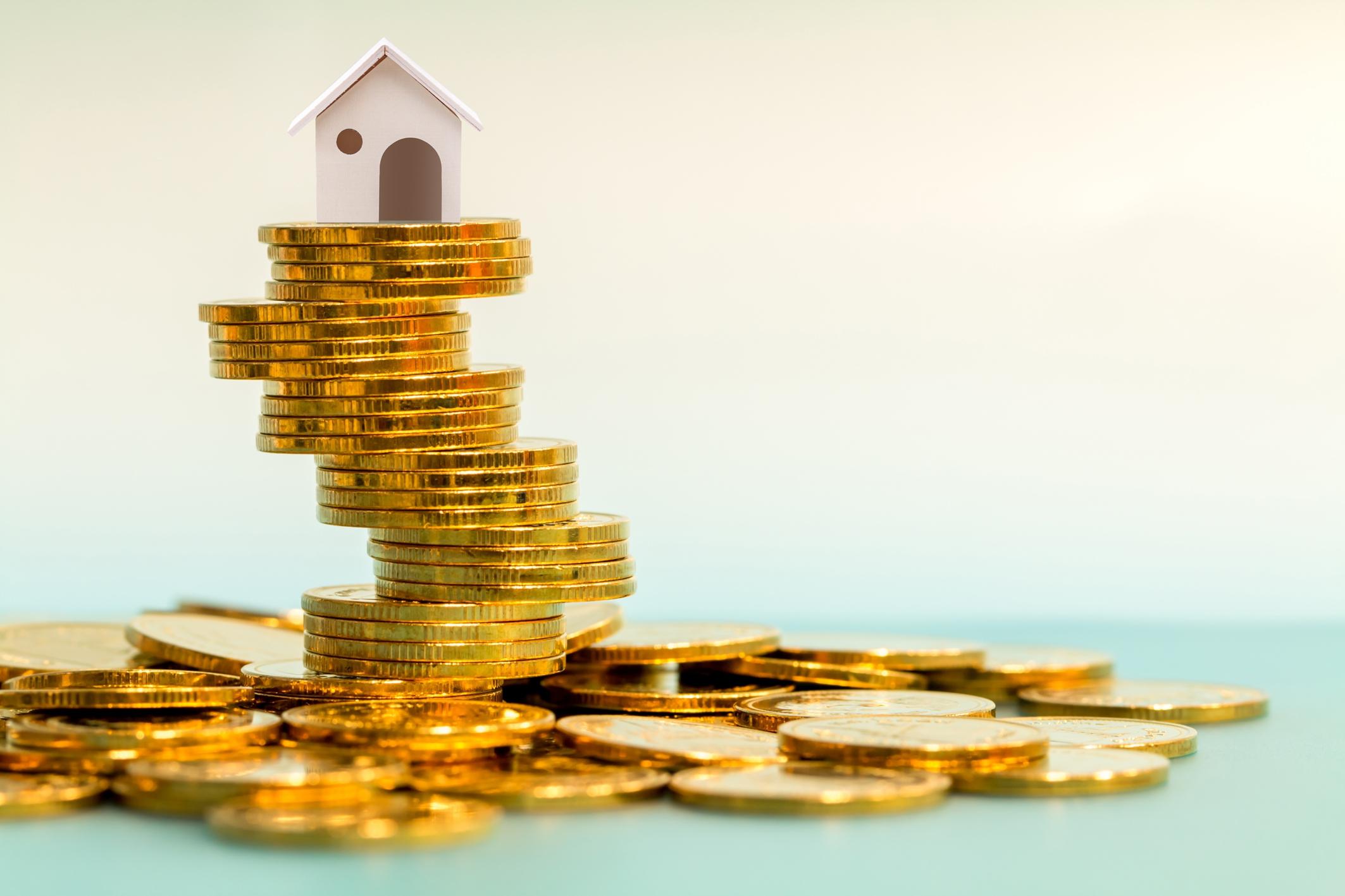 STERK VERHAAL: Christel koos ervoor om haar hypotheek binnen 10 jaar af te lossen