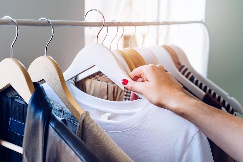 Nieuw jaar, nieuwe garderobe: dit wordt dé modekleur van 2021