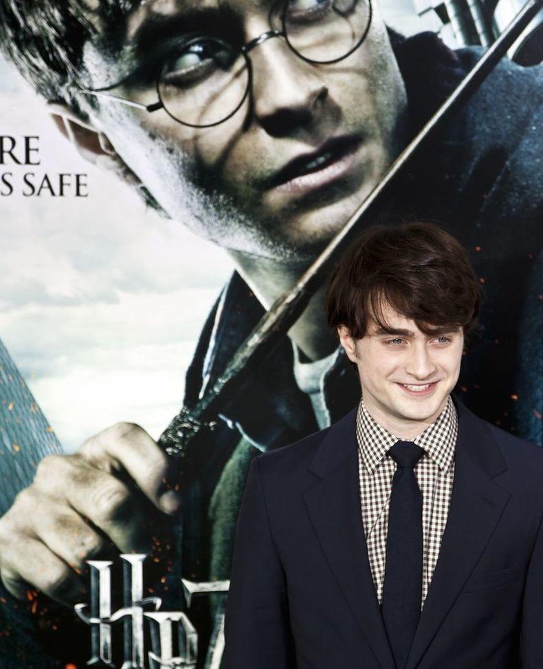 Vandaag online: nieuw Harry Potter verhaal!