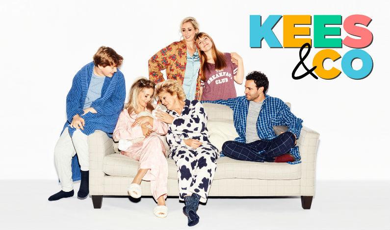 Simone Kleinsma over het nieuwe seizoen van 'Kees & Co': 'De lat ligt erg hoog'