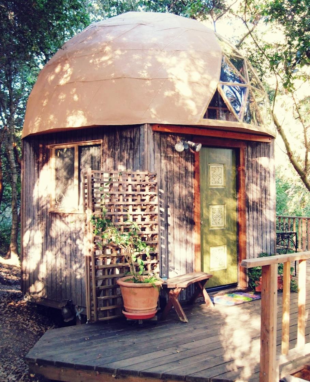 Dit is het populairste huisje op Airbnb
