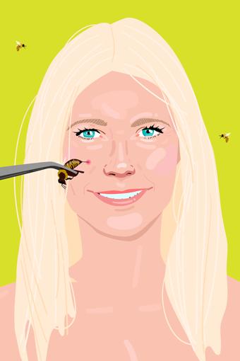 bijen
