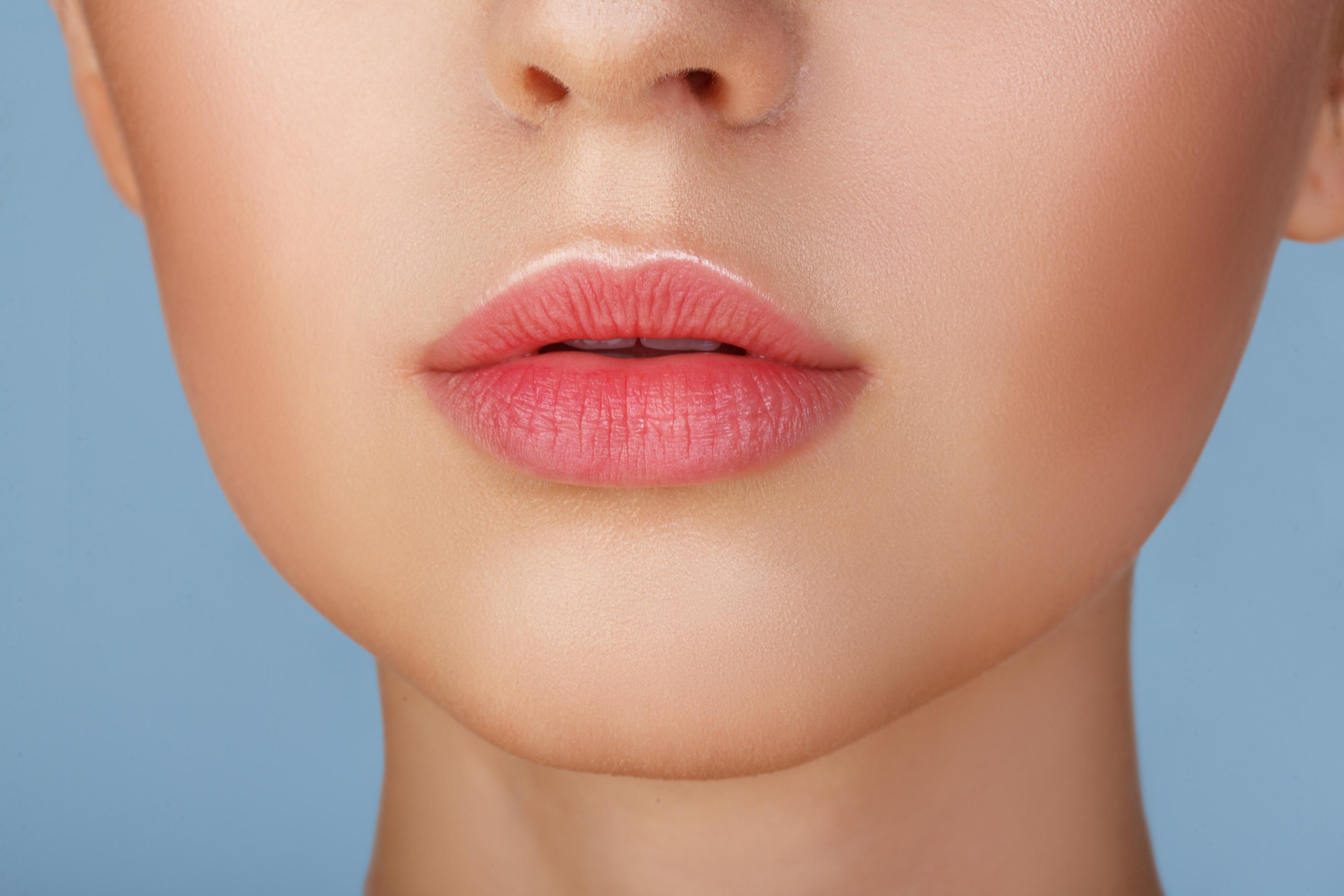 Bewezen: Dít is de meest aantrekkelijke lipvorm