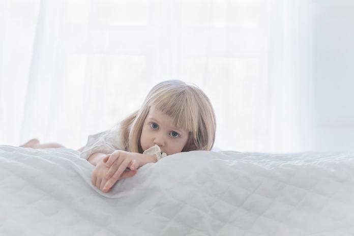 5 redenen waarom je kind geen middagslaapje wil doen