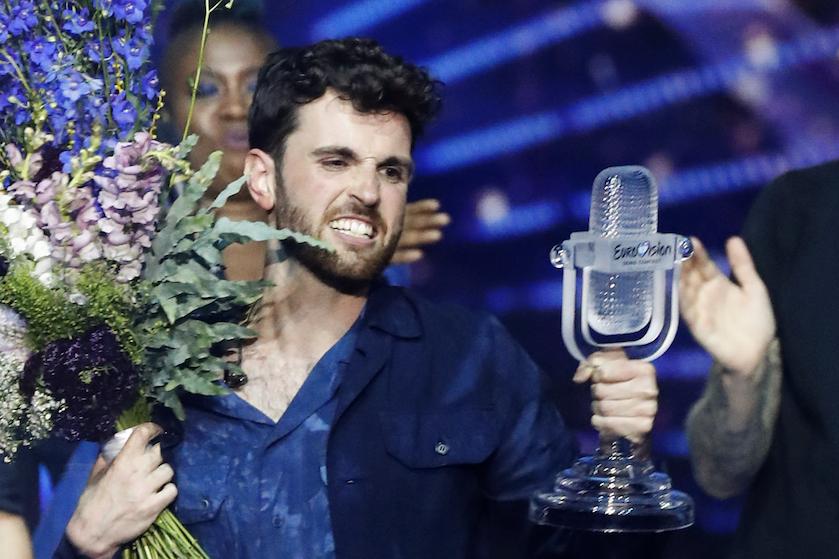 Organisatie Eurovisiesongfestival 2020 nu al begonnen