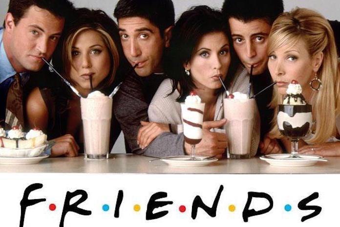 Say what?! Deze super bekende term komt uit Friends