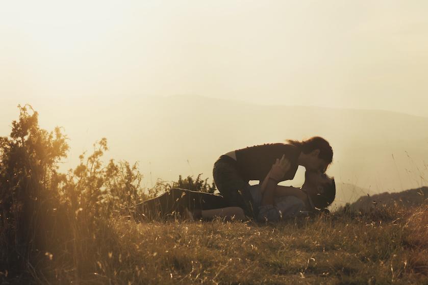 Bedgeheimen: 'Ik heb graag buitenseks, dat zorgt voor een extra stukje spanning'