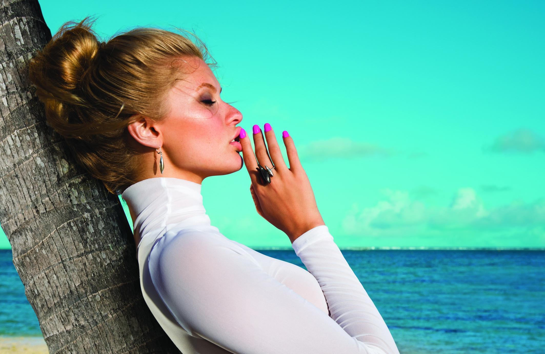 ZIEN: de nieuwste nagellak-collectie van OPI brengt de lente al in huis