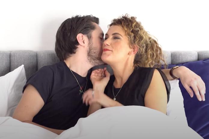 Tatum Dagelet biecht op dat ze droomde over seks met Lil' Kleine en het is hilarisch