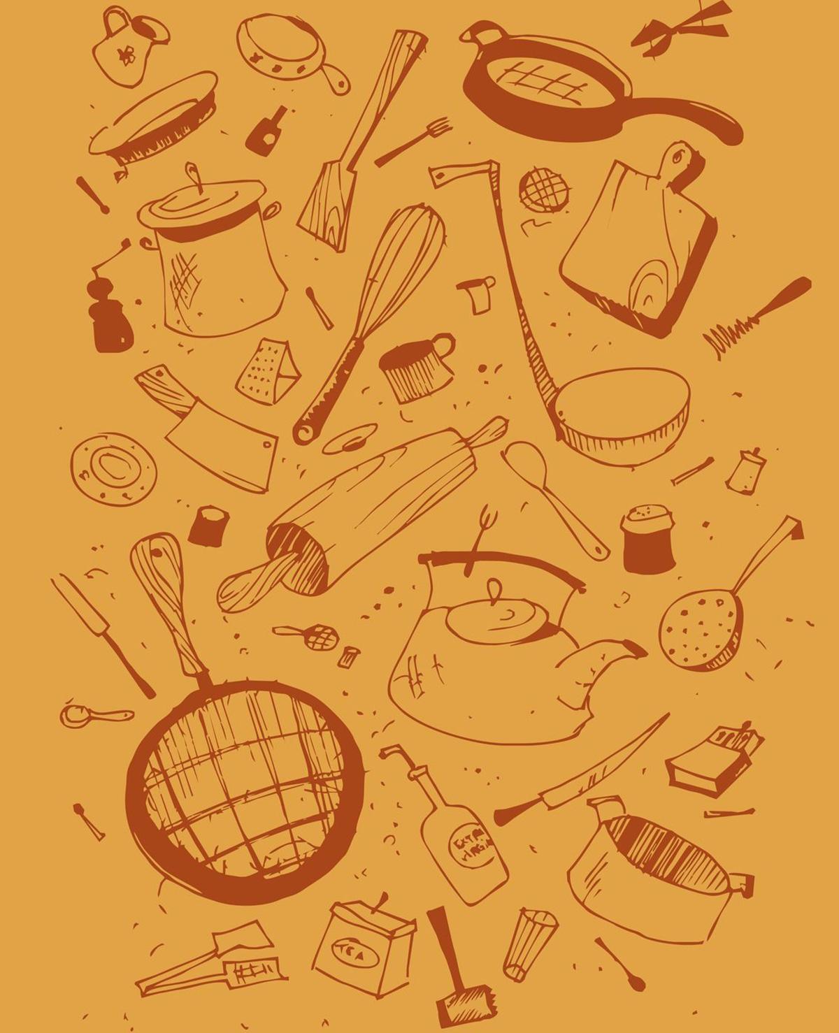 De lekkerste culinaire filmscènes in één video