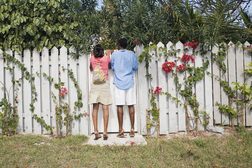 Als je buren ruziën: 'Eerst was ik boos om de herrie, daarna vooral bezorgd om de kinderen'