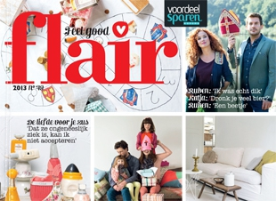 In het blad | Flair 49