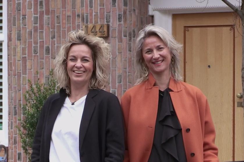 Ai: kijkers reageren boos op welvarende dames in 'Steenrijk, Straatarm'