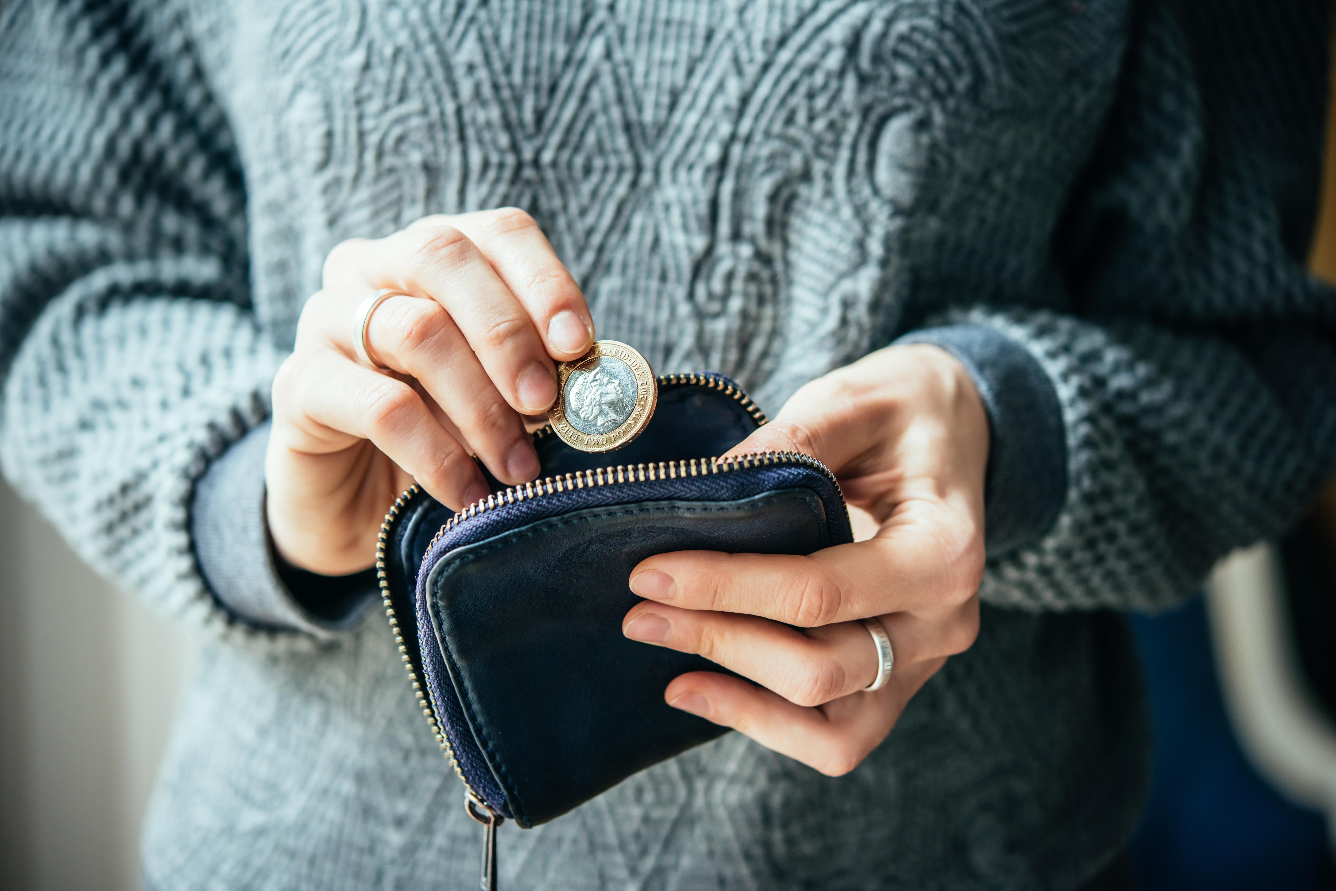 Door alleen geld te besteden aan essentials, bespaarde deze vrouw zóveel geld