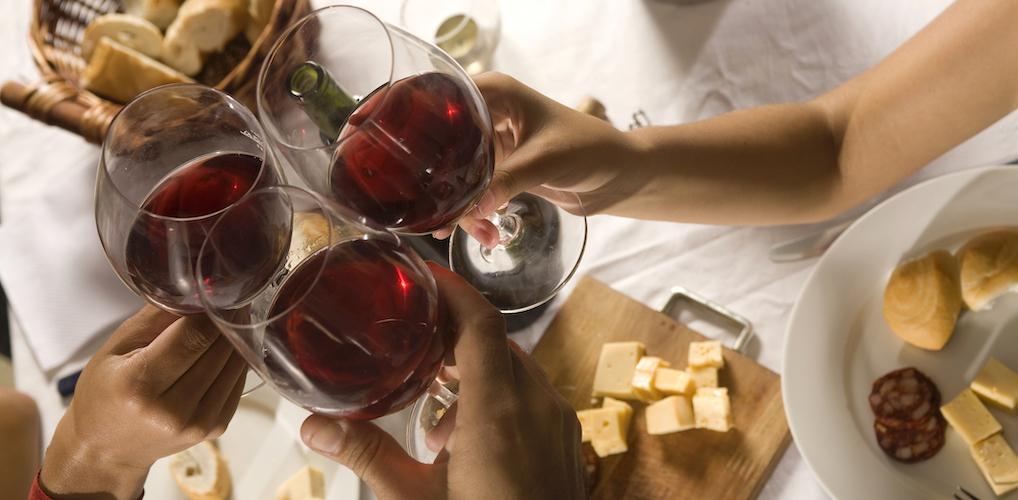 Happy 'Drink Wijn Dag': hoe vind je de juiste wijn in de supermarkt?