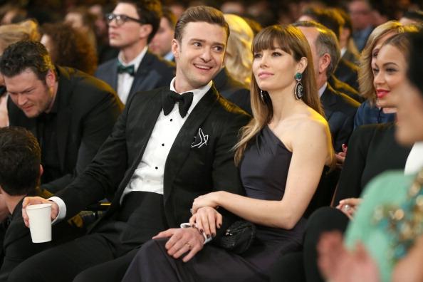 Schattig! Justin Timberlake deelt foto van zoontje