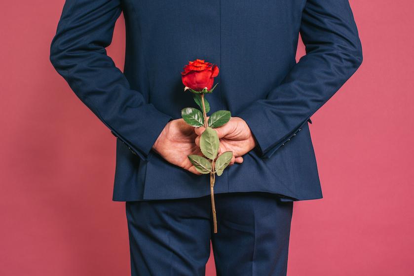 Zou het? 'Déze zanger gaat in 'De Bachelor' op zoek naar de liefde'