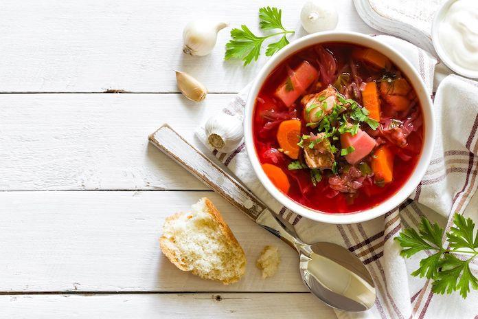 5 x verwarmende soepen voor een cozy avondje binnen