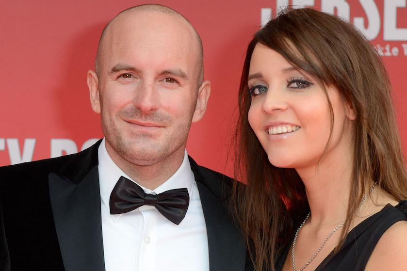 Dean Saunders reageert op heftige beschuldigingen van ex-vriendin Jamie