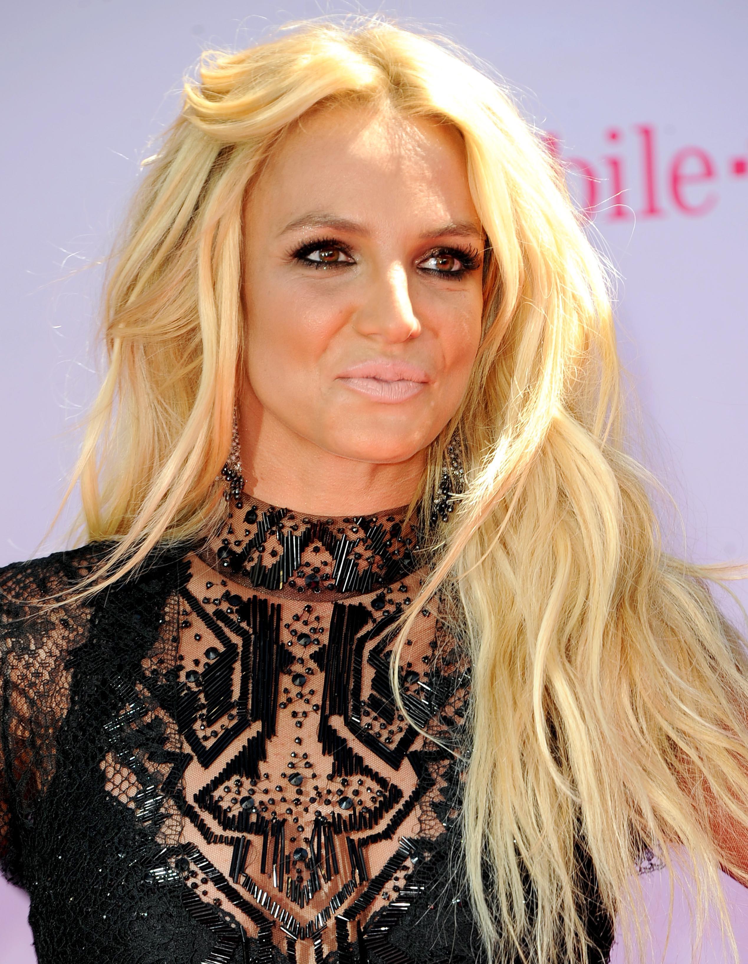 Yes! Britney Spears krijgt een eigen film