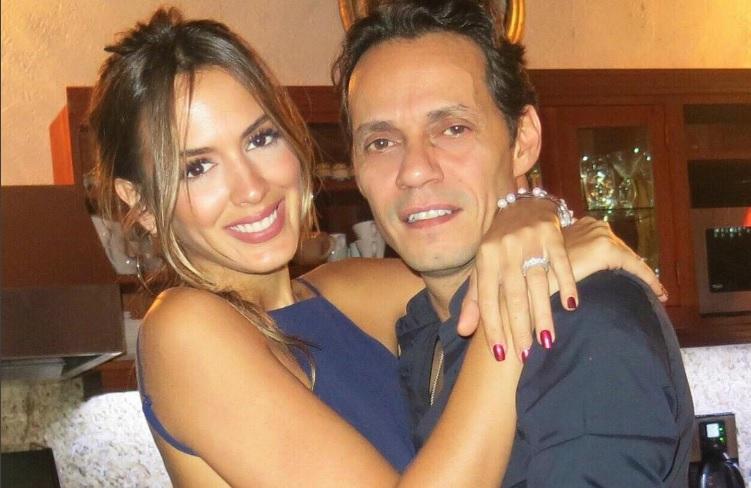 OEPS! Marc Anthony en Shannon De Lima uit elkaar