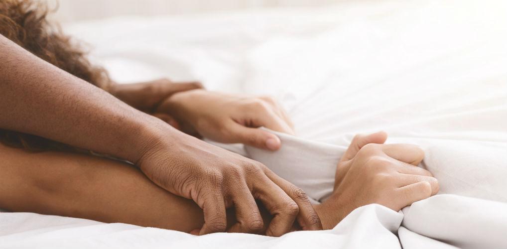 Waarom je meer zin in seks kunt hebben tijdens je ongesteldheid