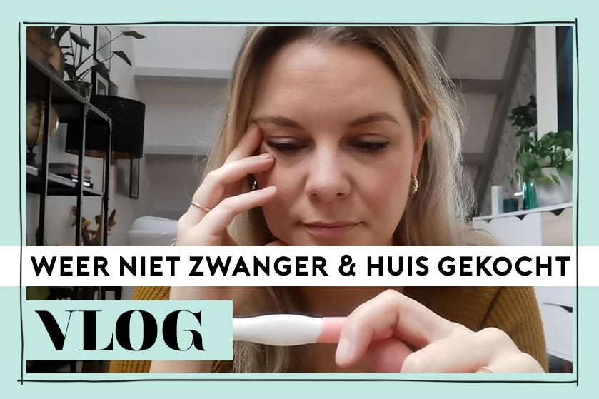 Flair TV: is Lilian na haar tweede inseminatie wél zwanger?