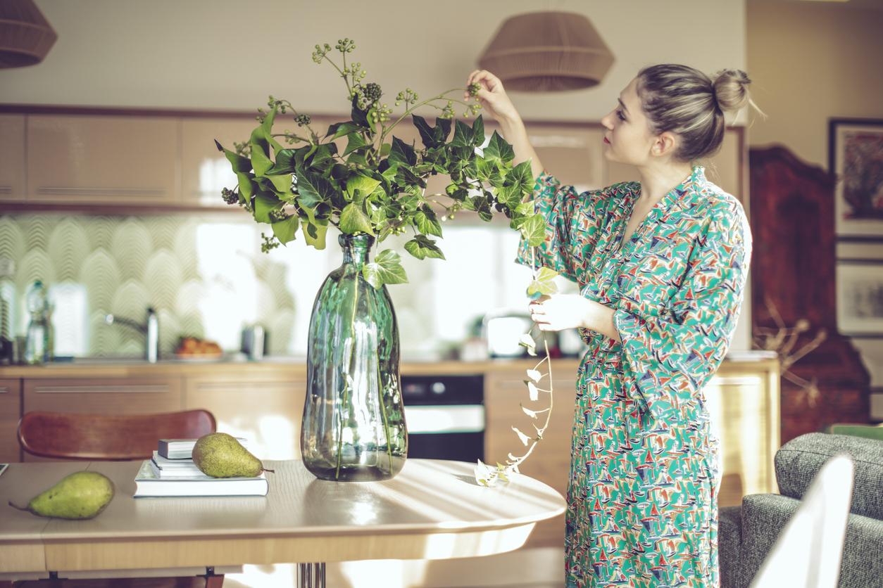 Lifehack: waarom je je planten soms melk moet geven
