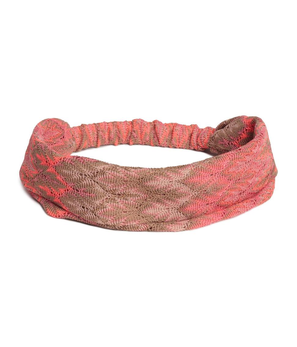 Zien: 6 verschillende manieren om een bandana te dragen