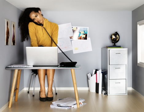 Binnen no-time stressvrij met deze vijf simpele stappen