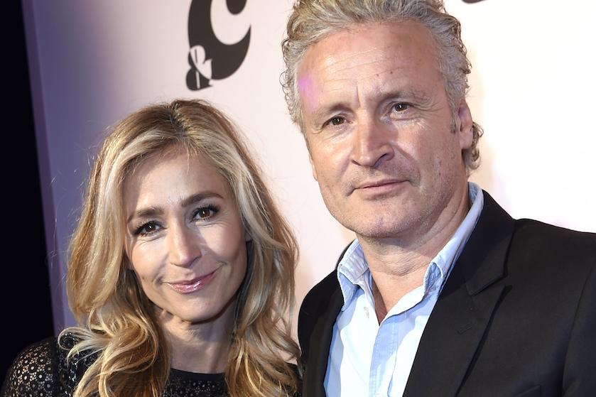 Wendy en Erland bevestigen huwelijkscrisis: 'We proberen het op te lossen'